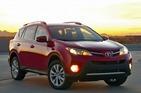 Toyota RAV 4 31.05.2016