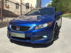 Honda Accord 28.07.2015