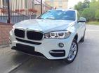 BMW X6 04.10.2015