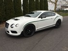 Bentley Continental GT 07.12.2016