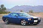Dodge Challenger 01.07.2016