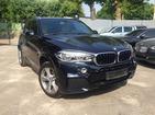 BMW X5 25.06.2016