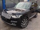 Land Rover Range Rover Autobiography 23.10.2016