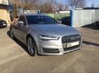 Audi A6 allroad quattro 27.10.2016