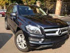 Mercedes-Benz GL 350 24.01.2017