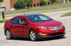 Chevrolet Volt 23.10.2016