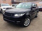 Land Rover Range Rover Sport 24.10.2016