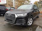 Audi Q7 27.09.2016