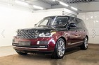 Land Rover Range Rover Autobiography 23.01.2017