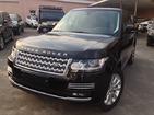 Land Rover Range Rover Autobiography 28.10.2016