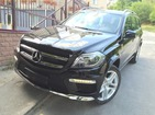 Mercedes-Benz GL 350 30.07.2016