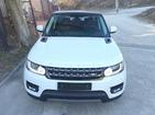 Land Rover Range Rover Sport 25.10.2016