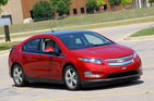 Chevrolet Volt 26.04.2015