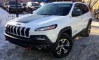 Jeep Cherokee 10.12.2016