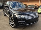 Land Rover Range Rover Autobiography 03.12.2016