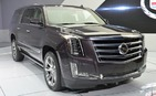 Cadillac Escalade 31.10.2014