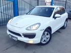 Porsche Cayenne 27.11.2014