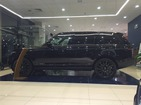 Land Rover Range Rover Autobiography 27.10.2016