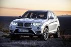 BMW X3 28.07.2016