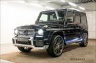 Mercedes-Benz G класс 28.07.2016