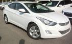 Hyundai Elantra 27.11.2014