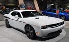 Dodge Challenger 17.12.2014