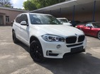 BMW X5 02.07.2016
