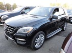 Mercedes-Benz ML 350 28.10.2016
