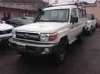 Toyota Land Cruiser 21.01.2017