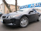 Honda Accord 27.01.2015