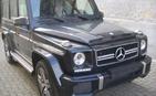 Mercedes-Benz G 63 AMG 25.10.2014