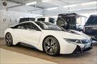 BMW 8 Series 25.10.2016