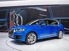 Audi Q7 08.12.2016