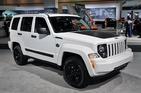 Jeep Liberty 17.01.2017