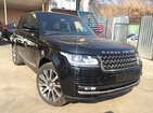 Land Rover Range Rover Vogue 23.10.2016