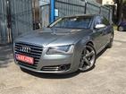 Audi A8 28.05.2016