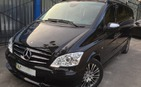 Mercedes-Benz Vito 30.01.2015