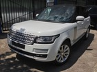 Land Rover Range Rover Vogue 01.07.2016