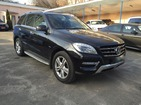 Mercedes-Benz ML 350 25.09.2016