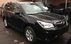 Subaru Forester 26.10.2014