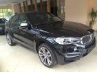 BMW X6 26.07.2016
