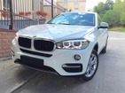 BMW X6 23.10.2016