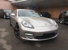 Porsche Panamera 26.05.2016