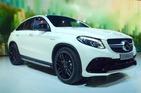 Mercedes-Benz GL 63 AMG 26.10.2016