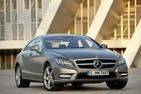 Mercedes-Benz CLS 63 AMG 23.01.2017