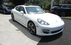 Porsche Panamera 26.06.2016