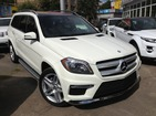 Mercedes-Benz GL 500 26.06.2016