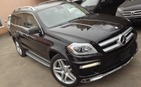 Mercedes-Benz GL 550 22.10.2014