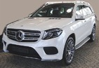 Mercedes-Benz GLS 500 27.10.2016