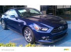 Ford Mustang 27.02.2015